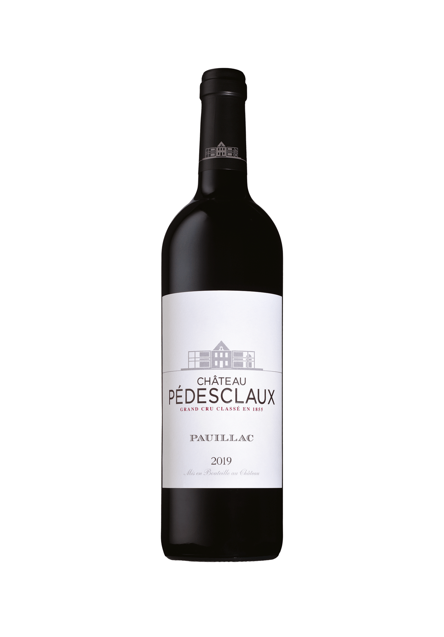The Wines - Chateau Pedesclaux
