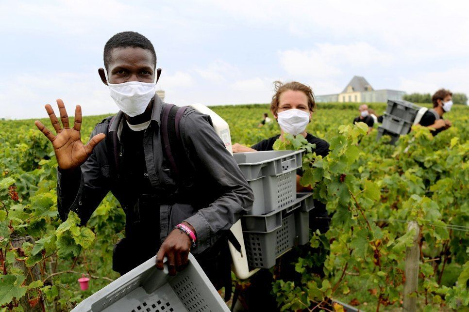 © UNHCR/Kate Thompson-Gorry